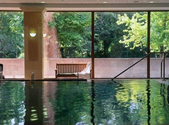 Hotel Margitsziget, wellness lehetőségekkel