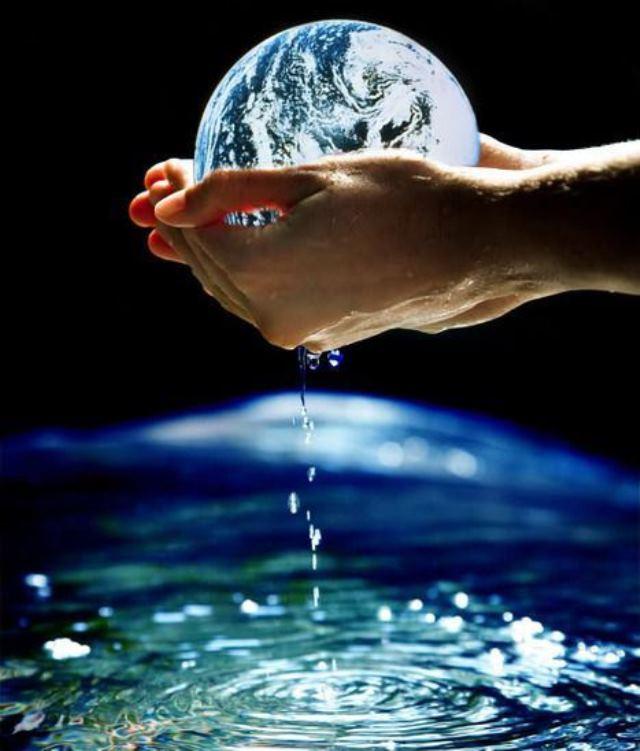vízes bolygó