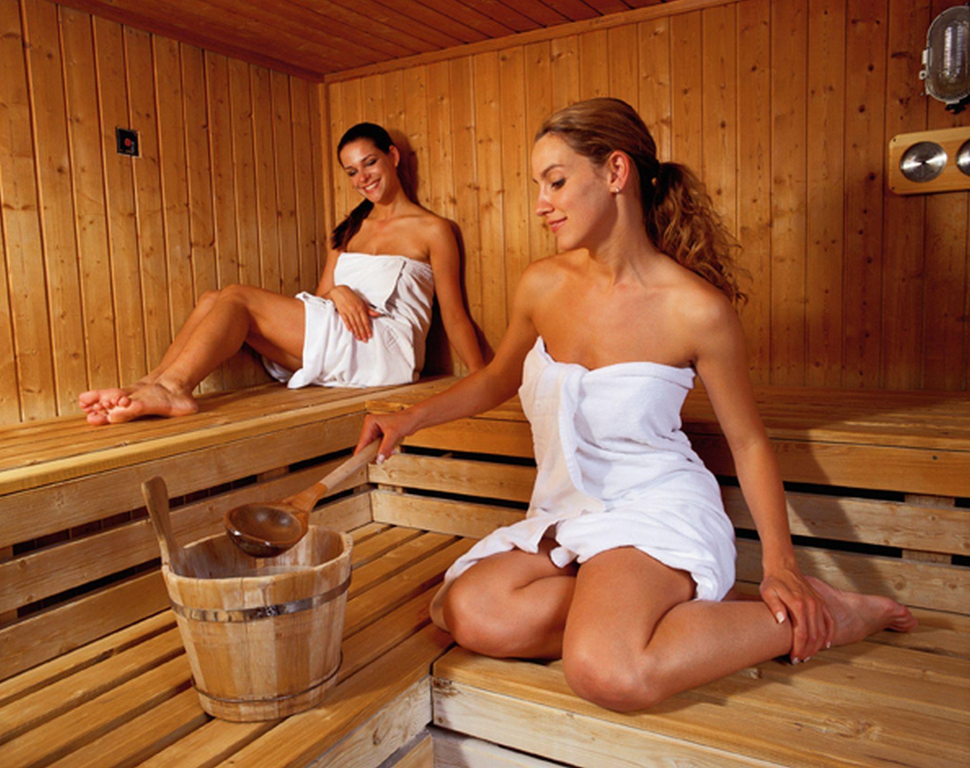Bio-Sport H. Lövér - sauna