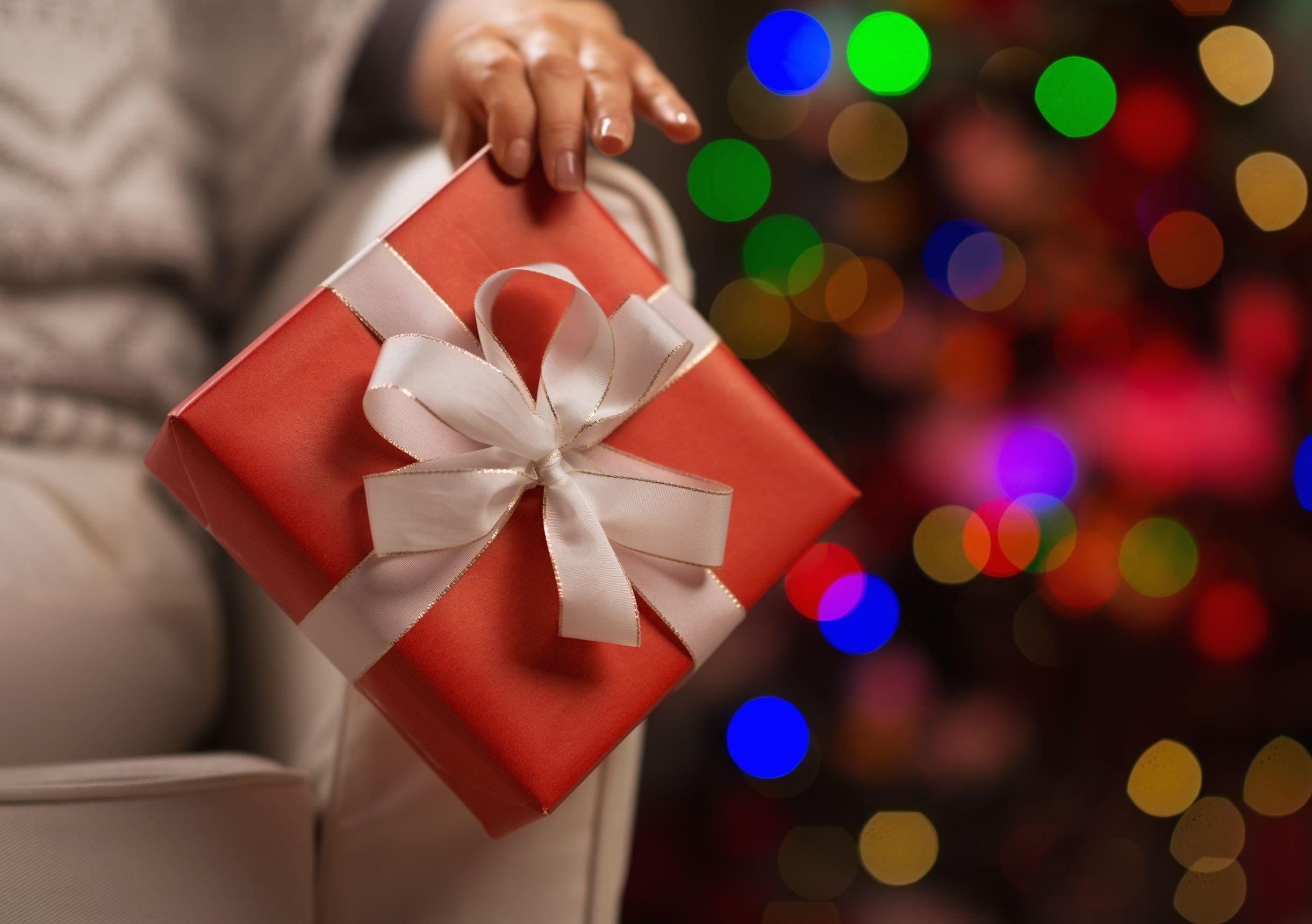 Becsomagolt szállás ajándékutalvány