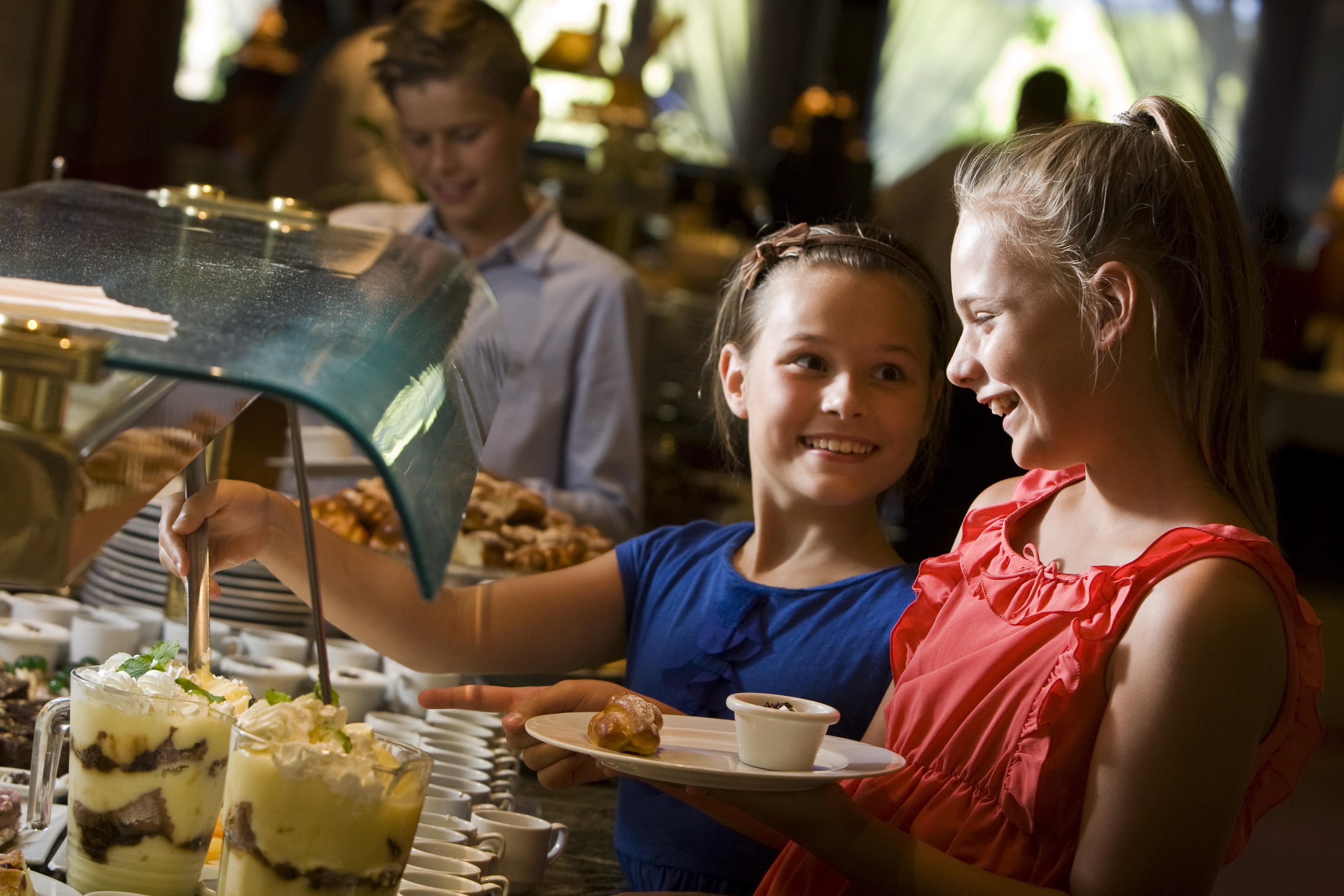 Danubius gyerekbarát szállodák All inclusive ellátással