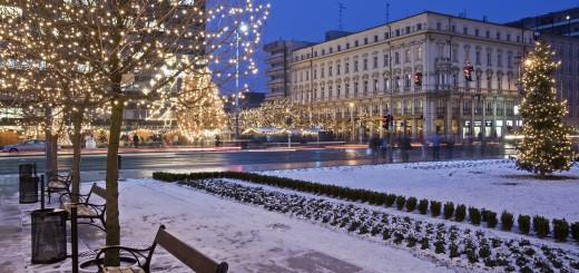 tartozó Hotel Rába City Center télen