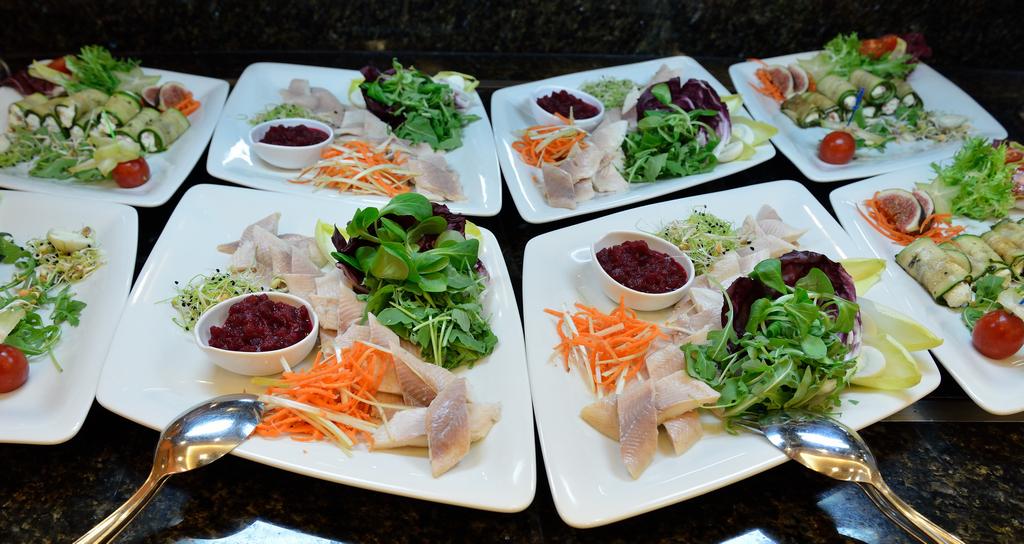 Egészséges táplálkozás, egészséges ételek