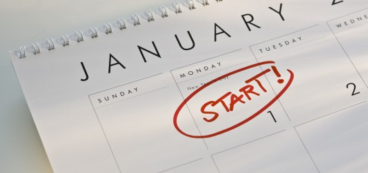 Új év új kezdés
