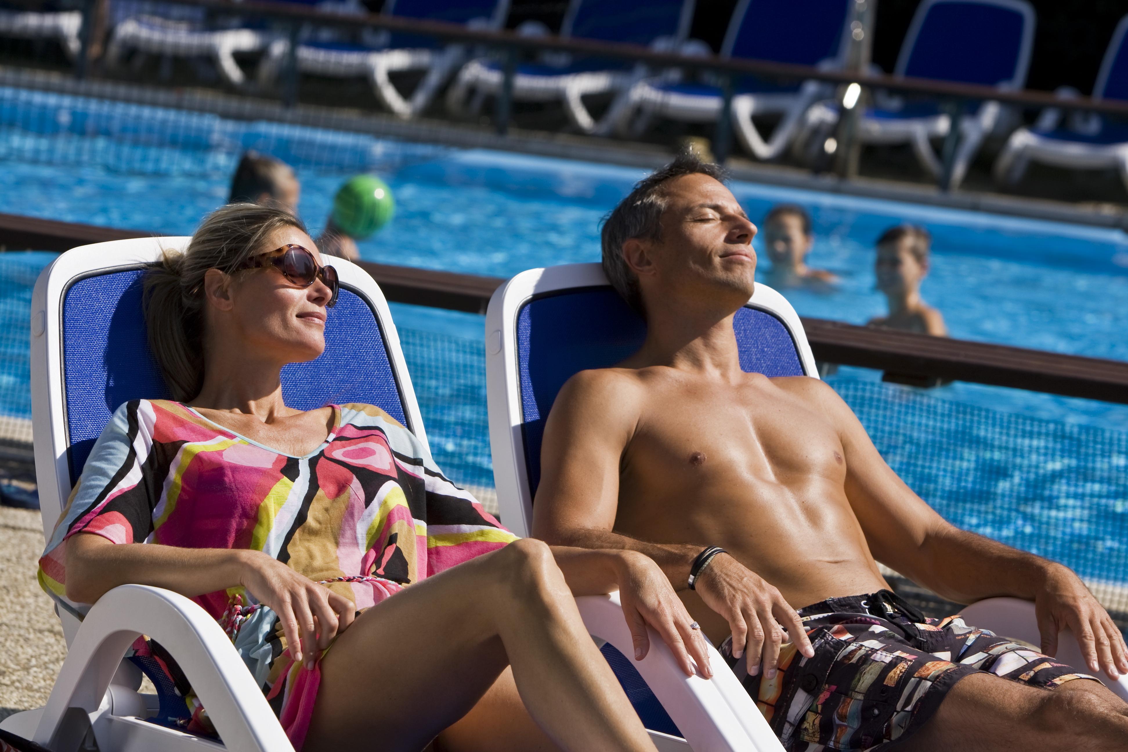 Danubius Heath Spa Resort Aqua