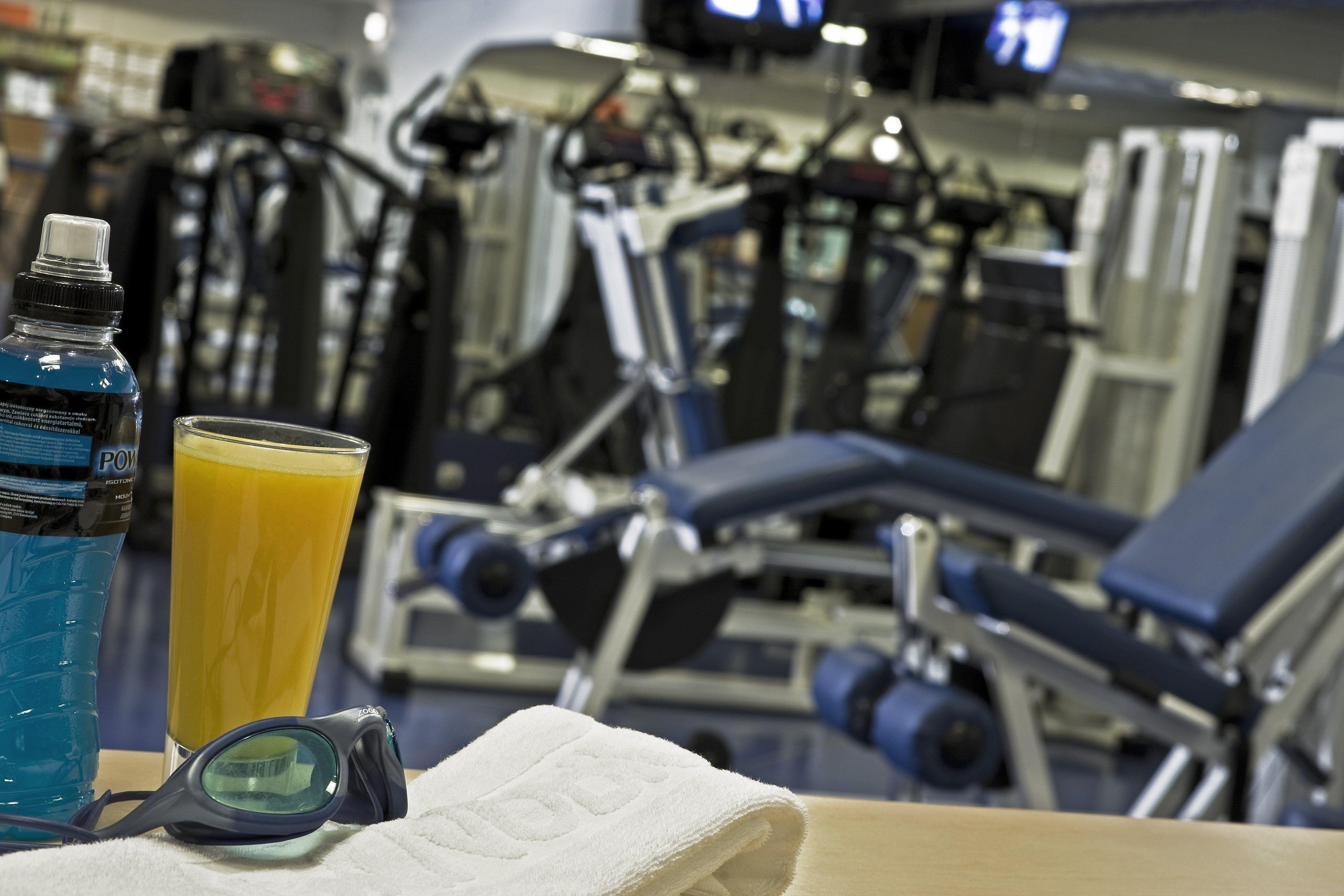 Premier Fitness edzőterem