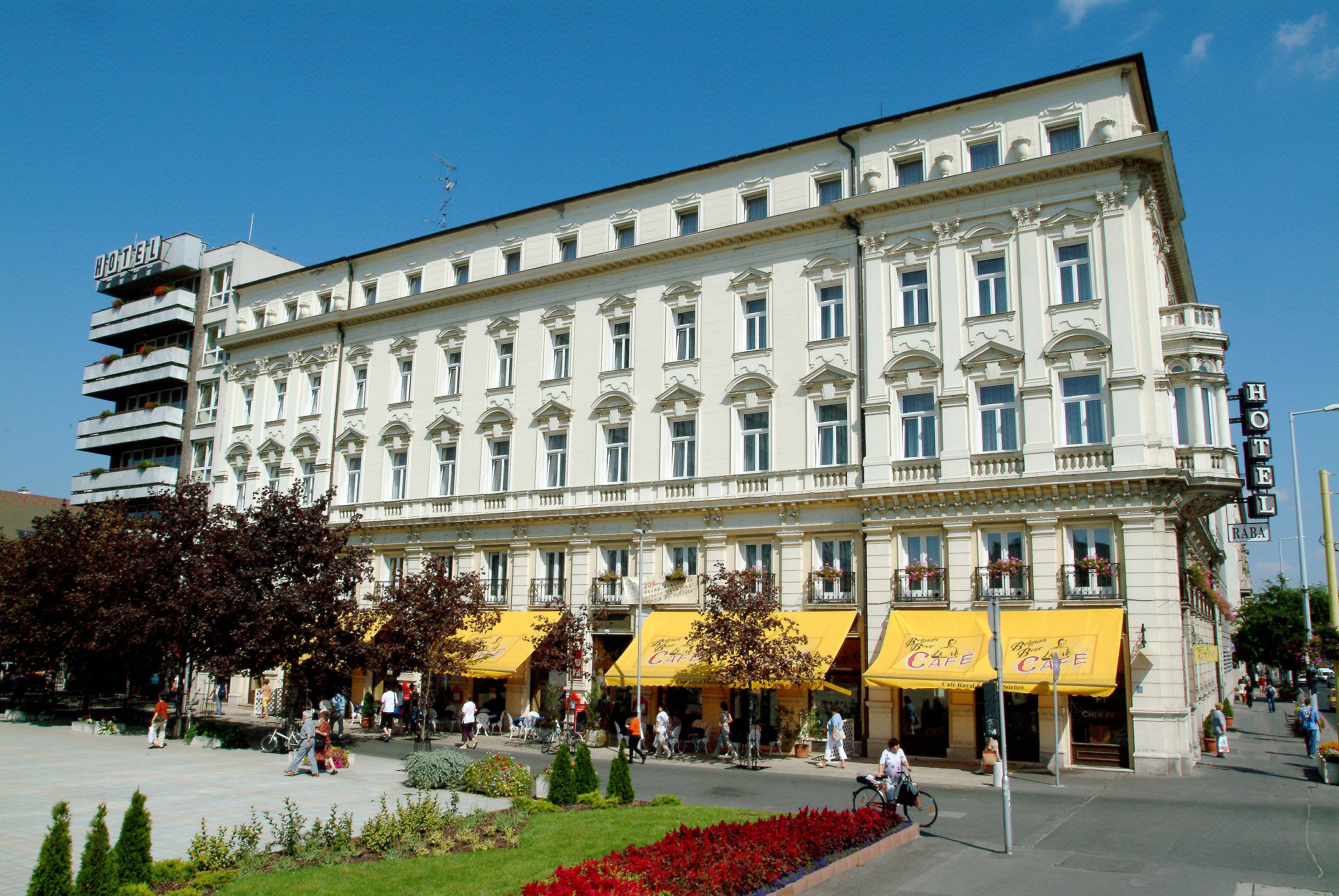 Hotel Raba_1