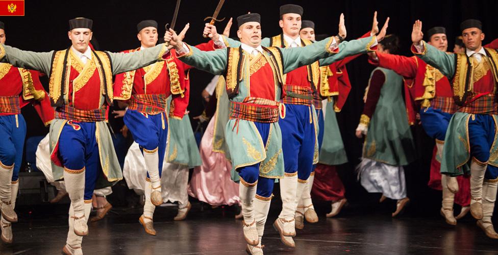 Nemzetközi Folklórnapok_Montenegro