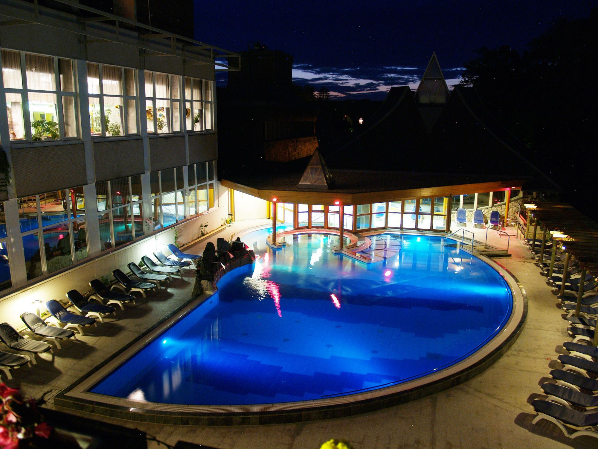 Da nubius Health Spa Resort Hévíz