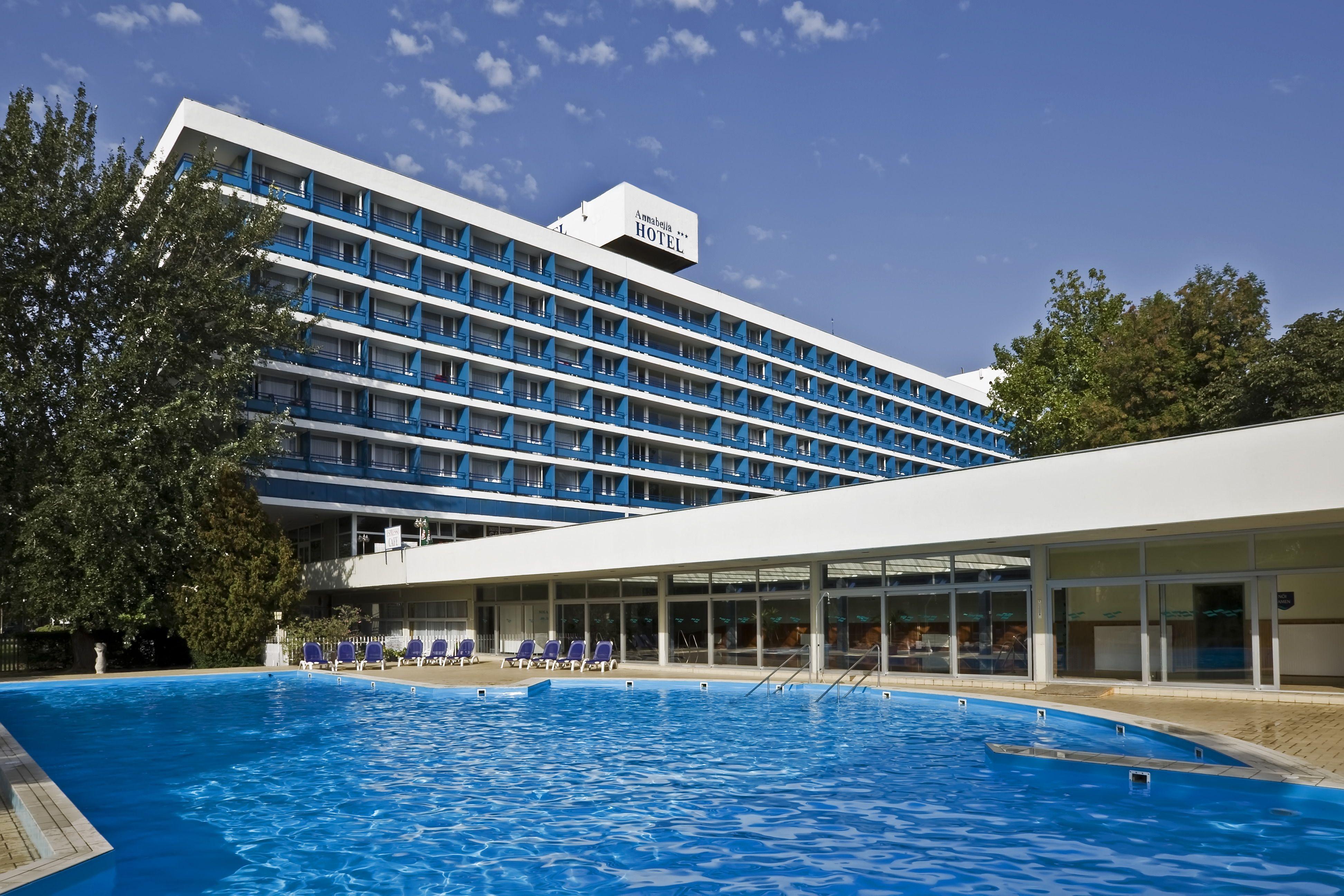Hotel Annabella szálloda, Balatonfüred