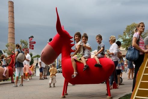 Szamárfül fesztivál 2016