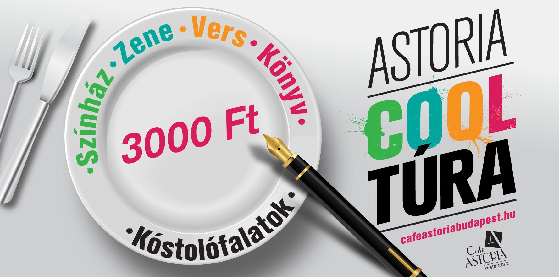 Astoria Café COOLTURA