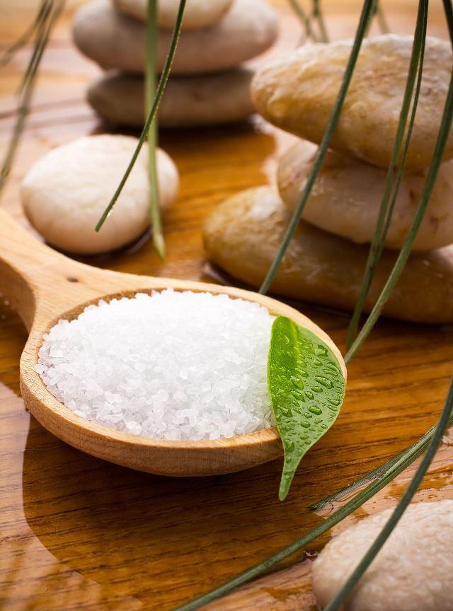 tengeri só szauna szeánszhoz