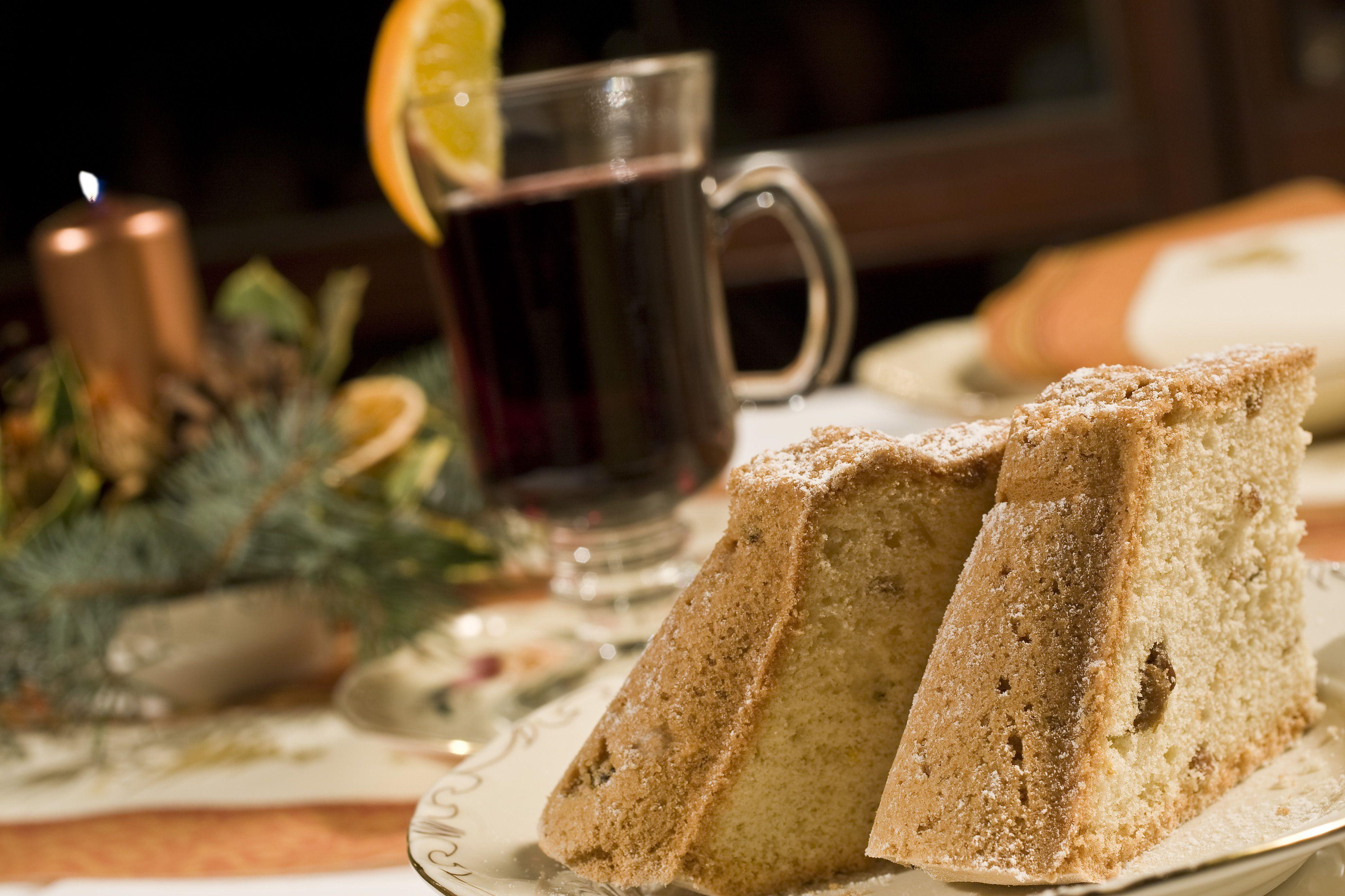 Karácsonyi édességek Sárváron