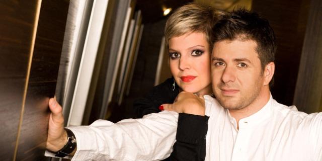 Balássy Betti és Varga Feri koncertje Sárváron 2016