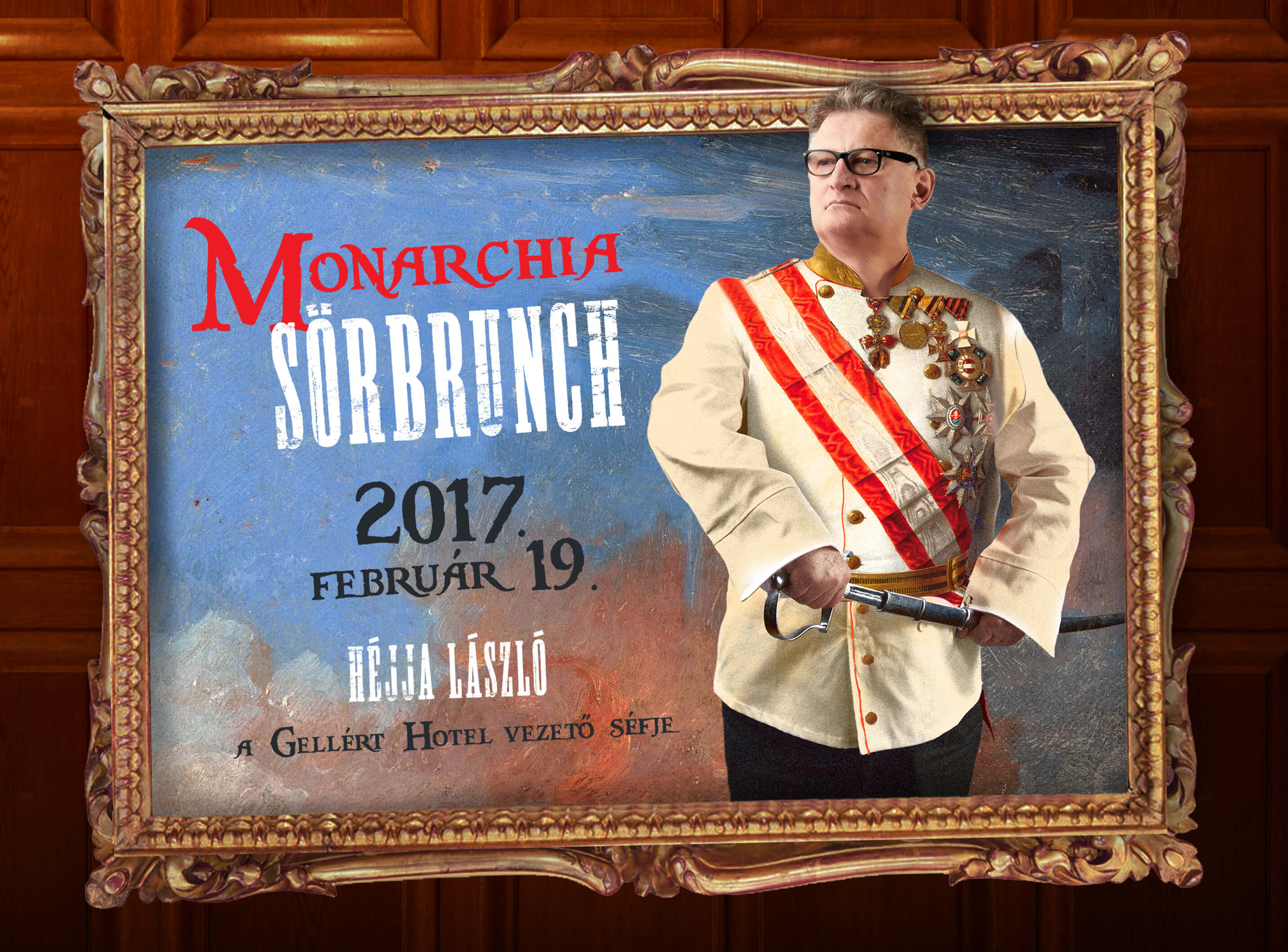 Monarchia Sörbrunch_II. Indoor Sörfesztivál