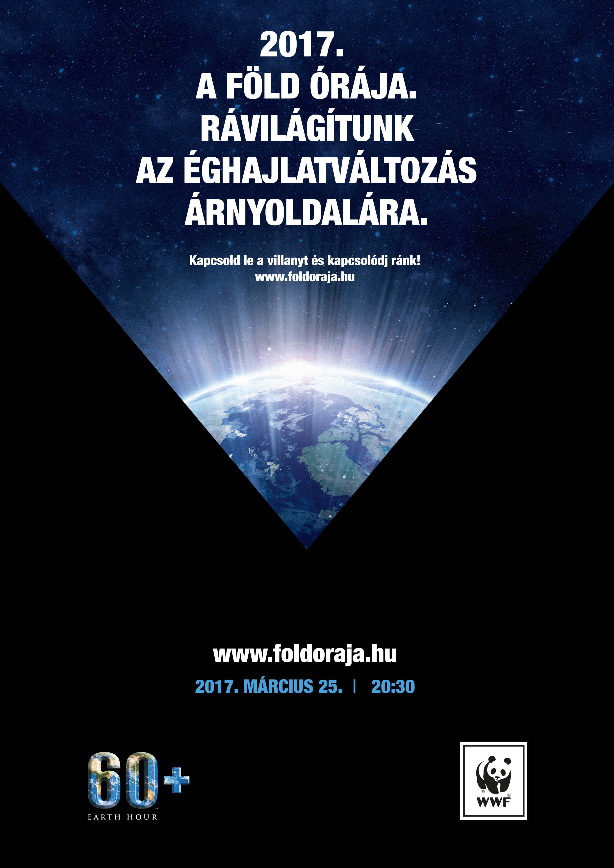 Föld órája 2017
