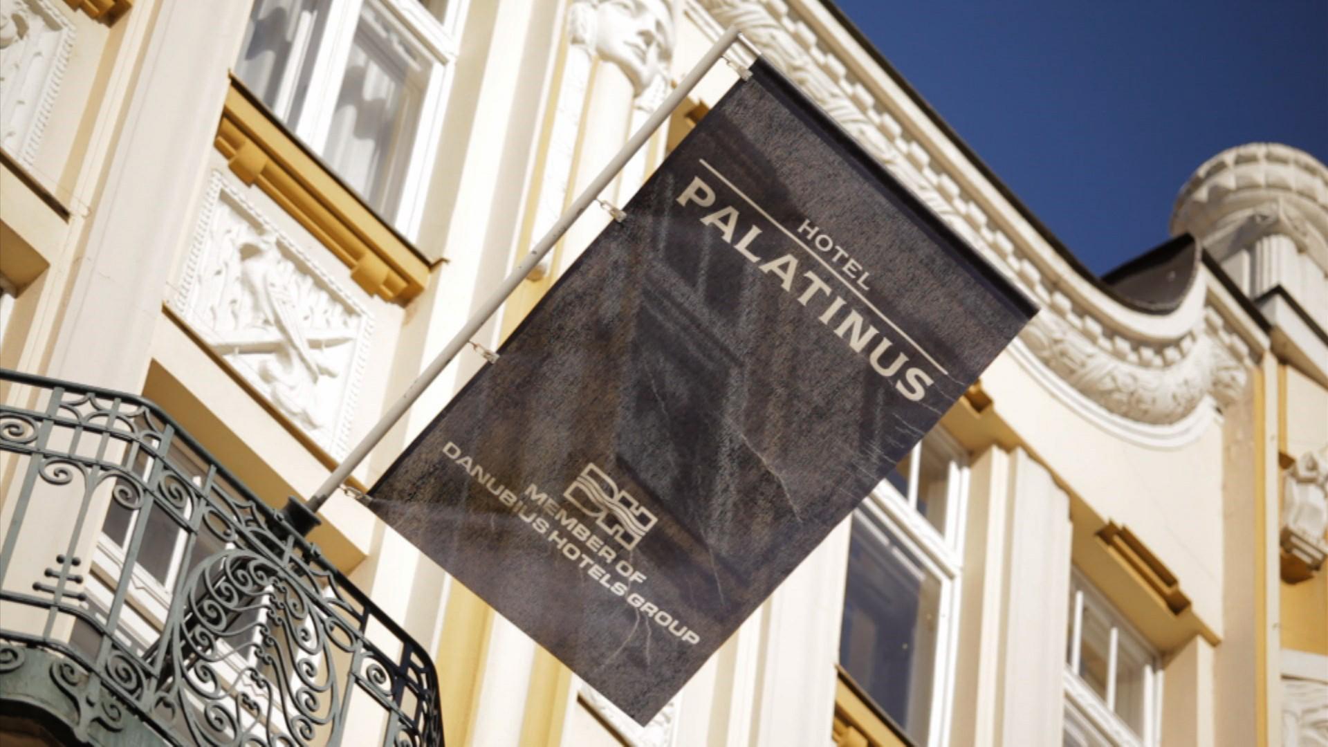 Hotel Plalatinus
