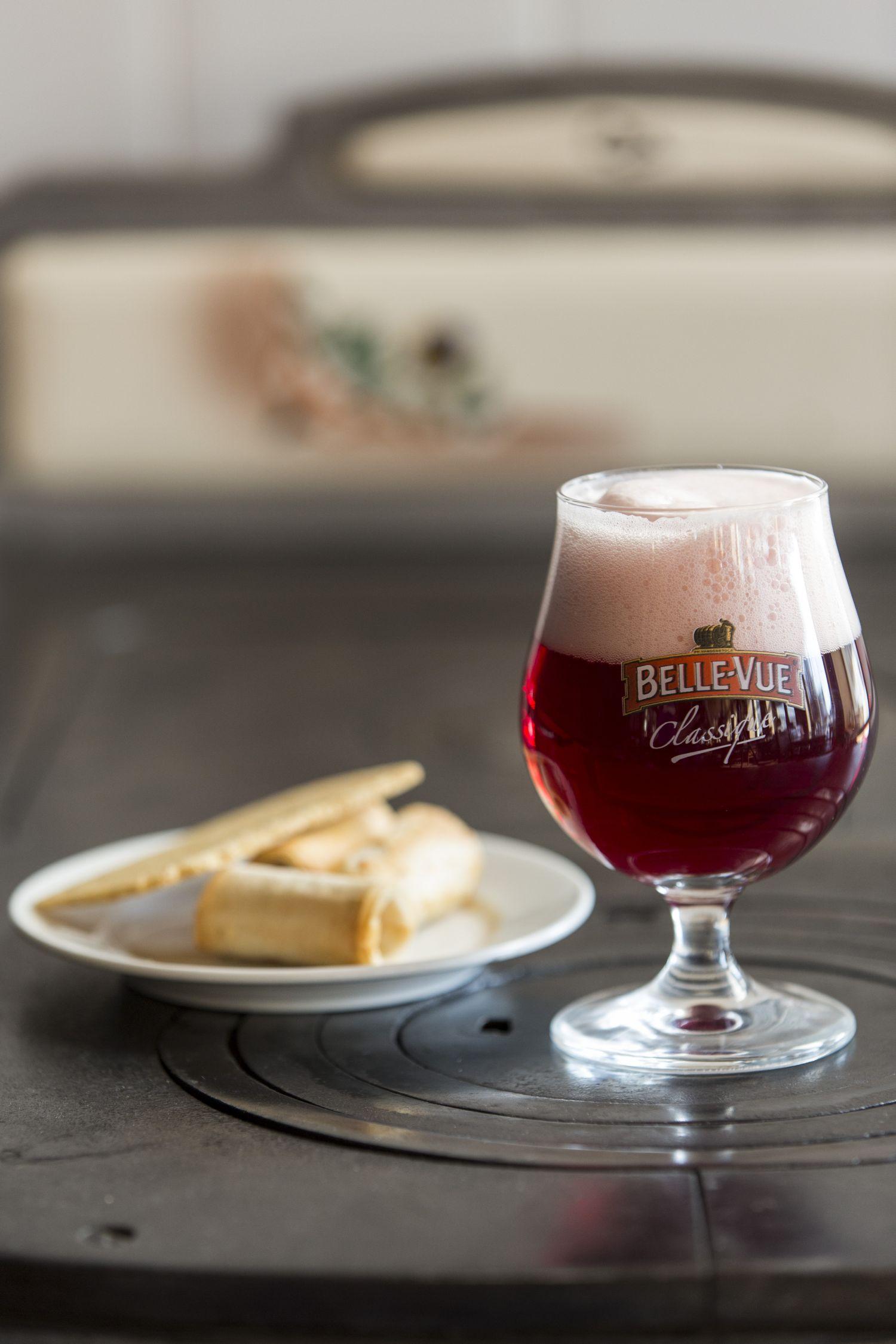 Belga söröző belga sör
