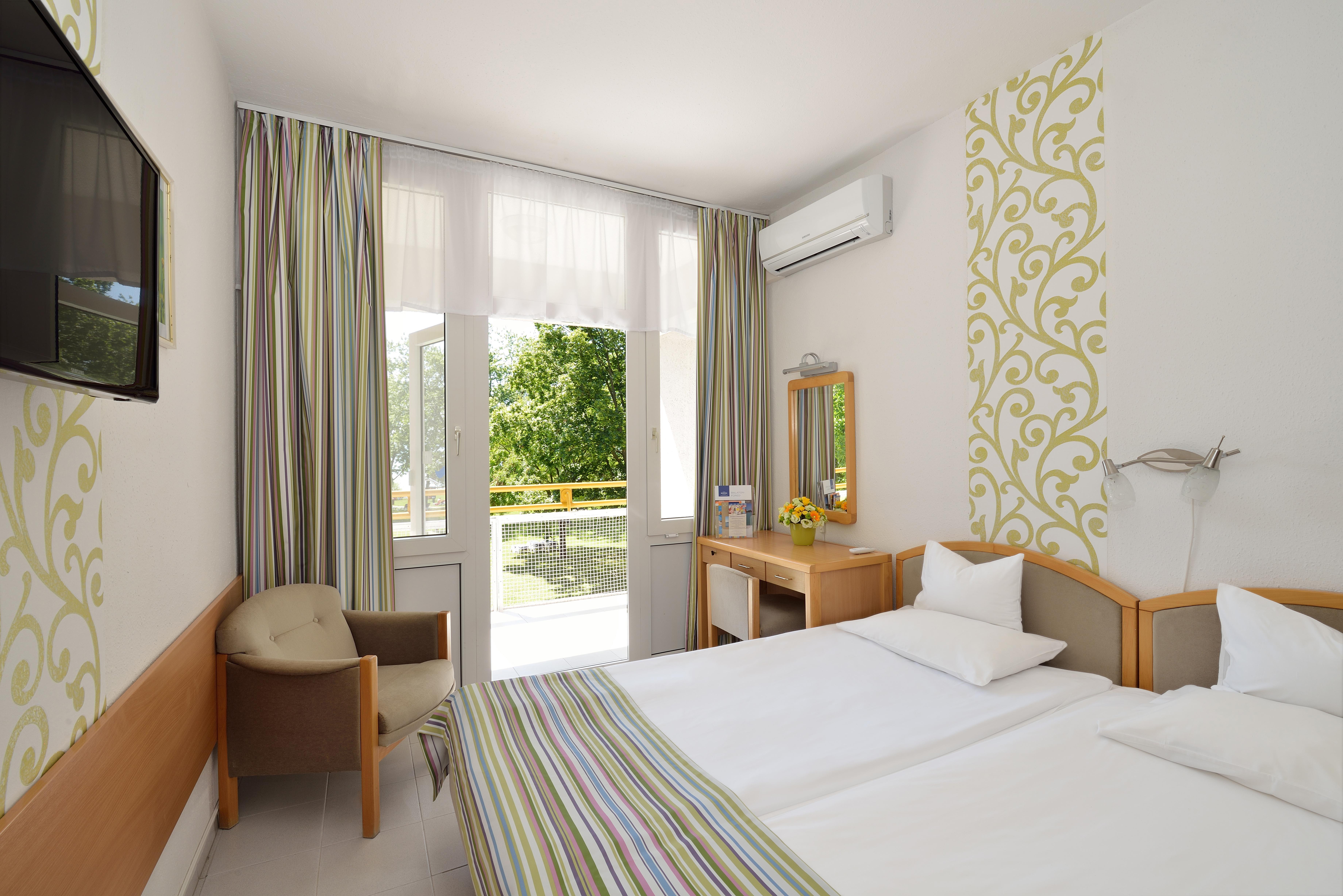 Hotel Marina Lido szoba