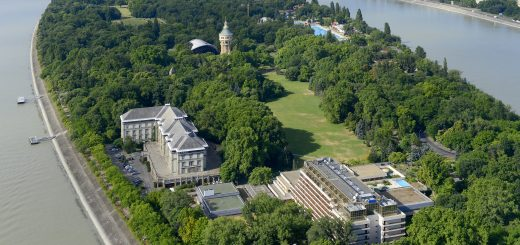 Margitsziget Termál Hotel és Grand Hotel