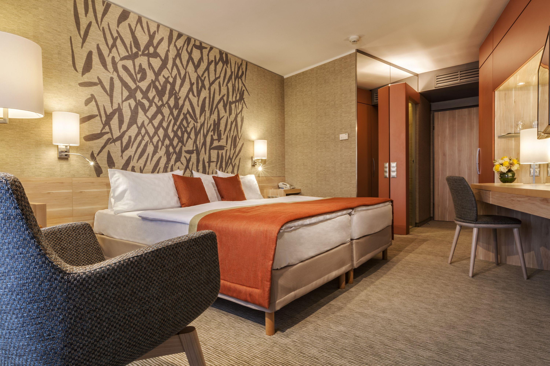 Aqua Hotel superior szoba