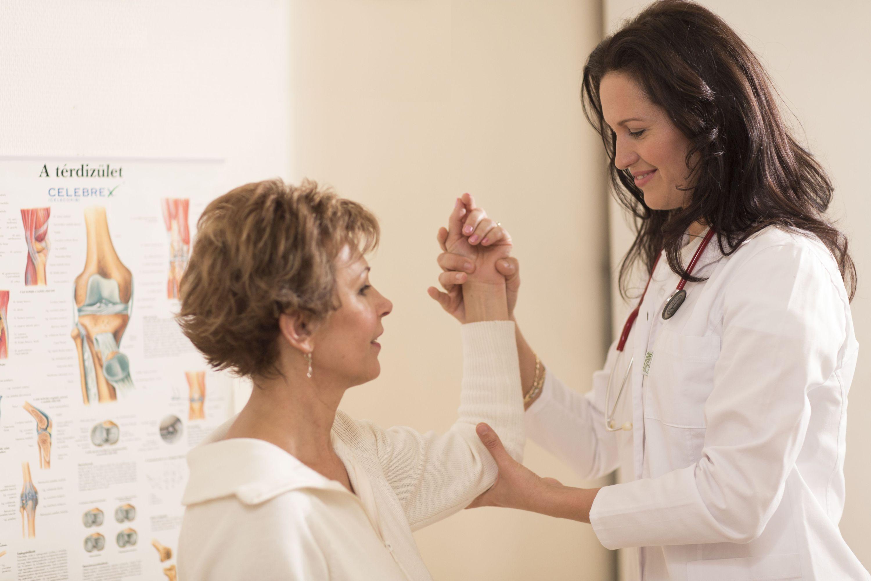 Danubius gyógyászat, szakorvosi konzultáció