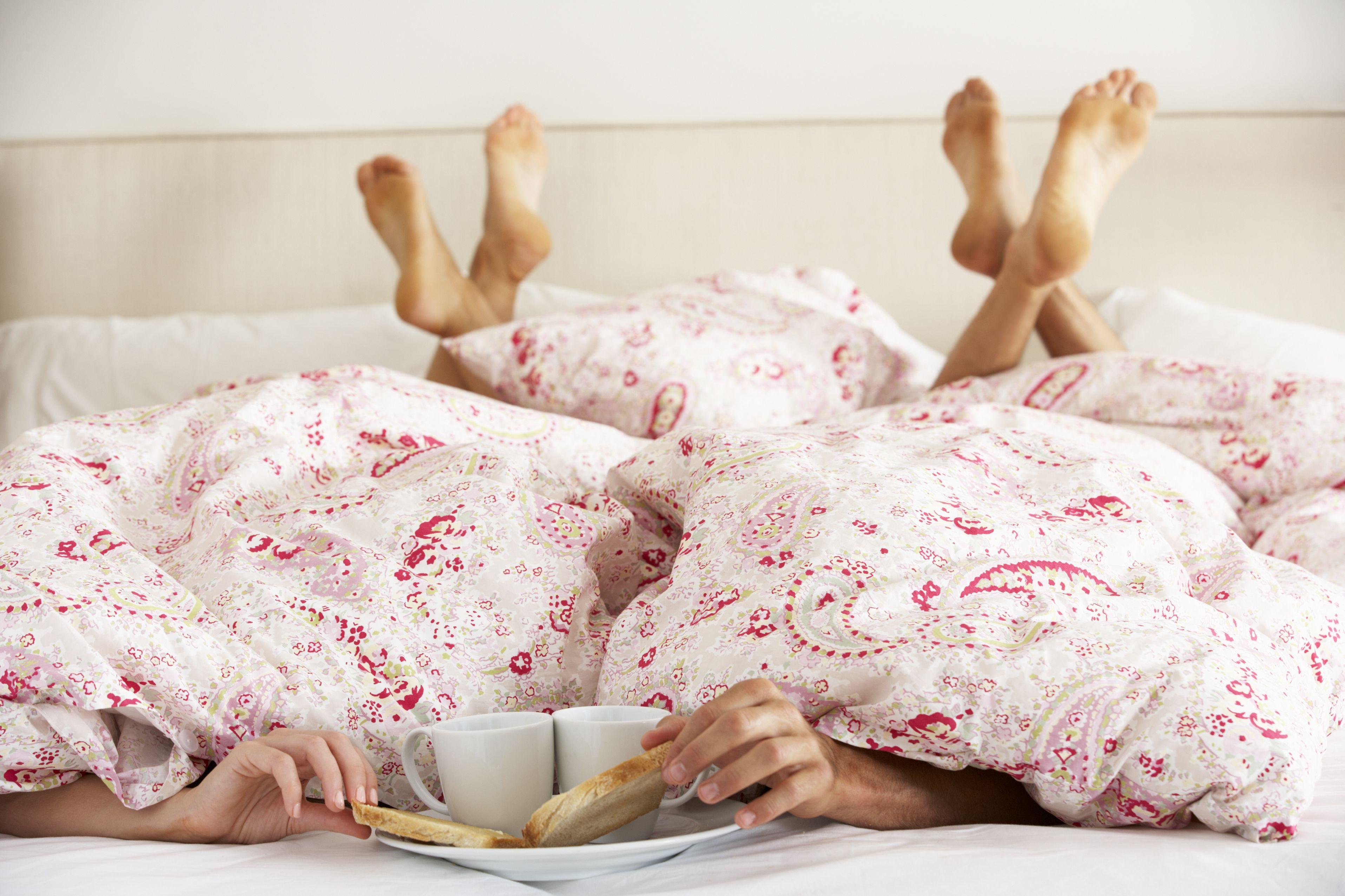 Сэкс с утра пораньше, Утренний секс, трах утром - Смотреть порно видео онлайн 26 фотография