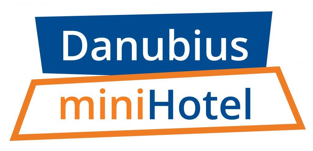 Danubius miniHotel logo