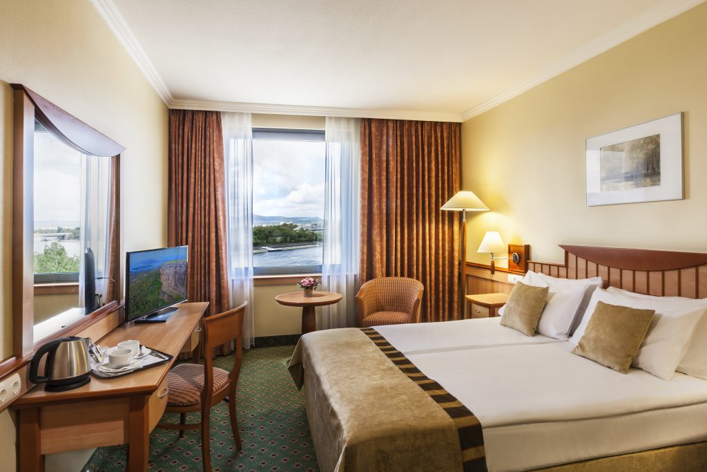 szállás Budapesti hotelszobában