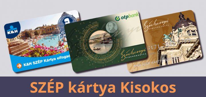 SZÉP kártya Kisokos 2018