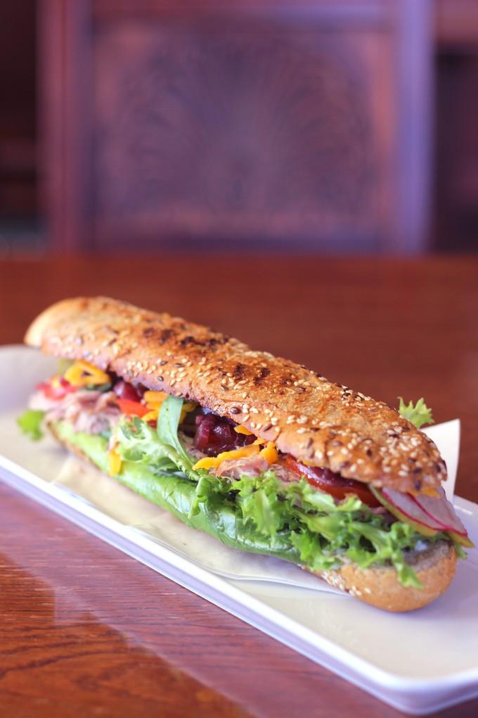 söröző szendvics
