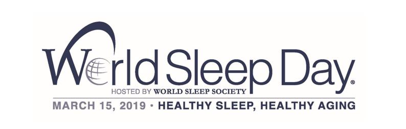 Alvás világnapja (World Sleep Day)