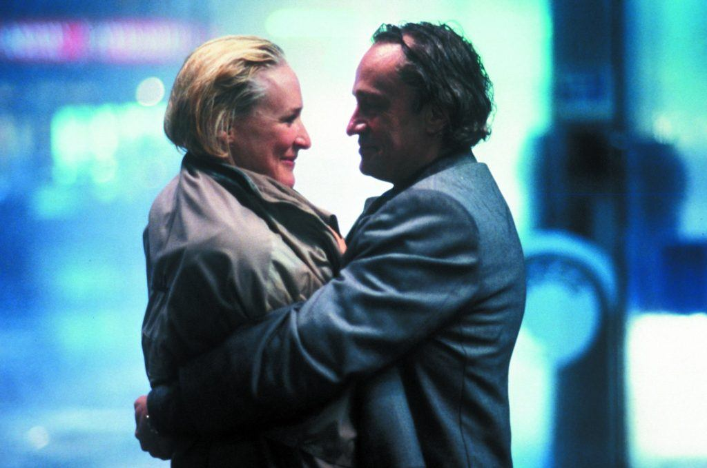 Glenn Close, Niels Arestrup