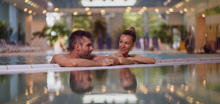 Danubius Hotel Helia wellness