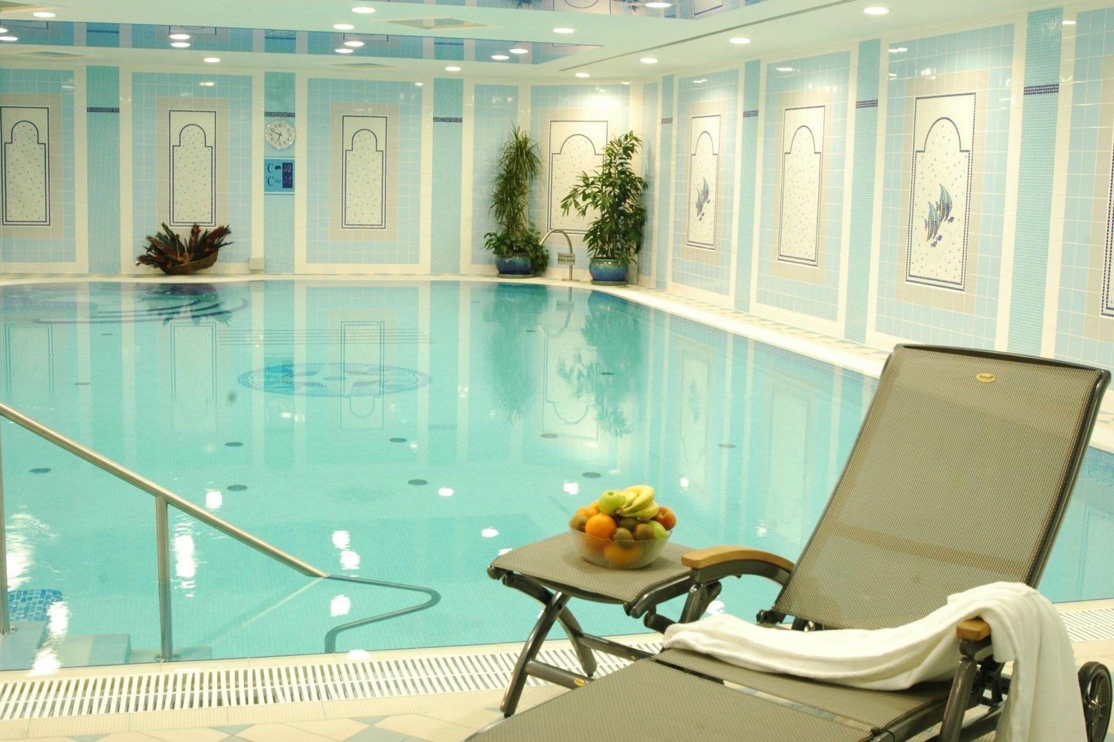 - Health+Spa+Resort+Grandhotel+Pacifik - hotel Marienbad