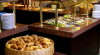 Buffet table - Hotel Hungaria City Center - hotel Budapest