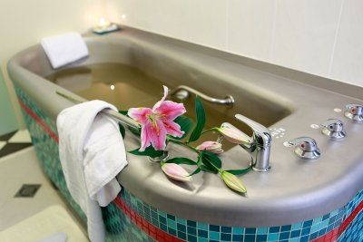 - Health Spa Resort Butterfly - hotel Marienbad
