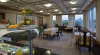Executive lounge - Danubius Health Spa Resort Margitsziget - hotel Budapest