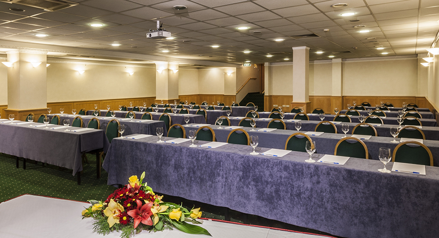 Phonix Meetingraum - Hotel Hungaria City Center - hotel Budapest