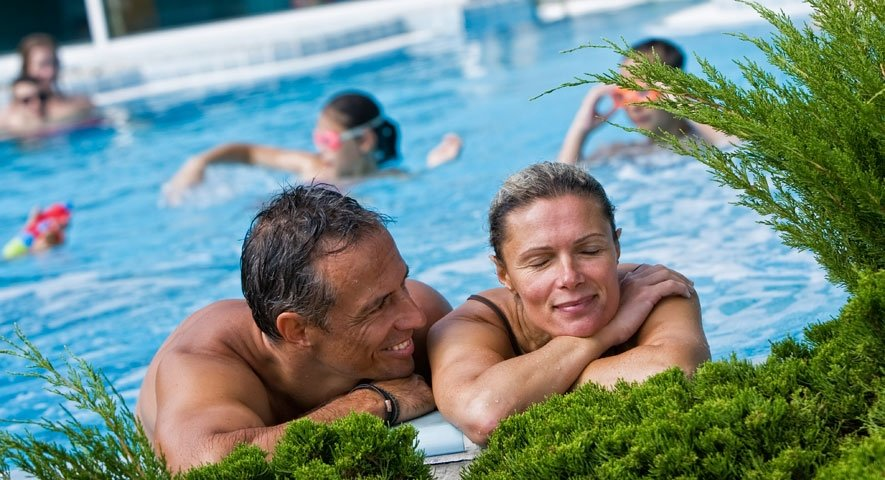 Fun+bath - Danubius+Health+Spa+Resort+B%C3%BCk - hotel B%C3%BCk