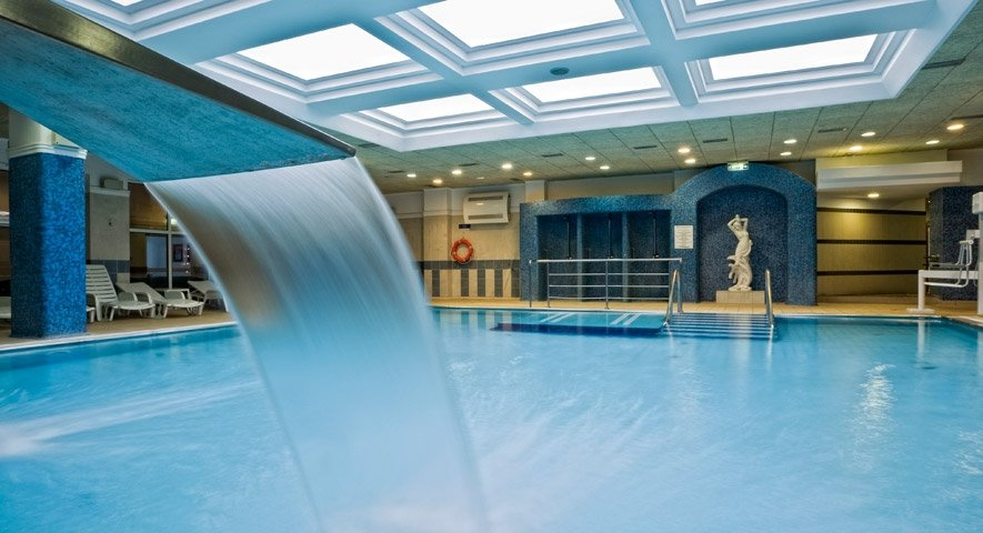 Danubius Health Spa Resort Sovata Wellness Hotel