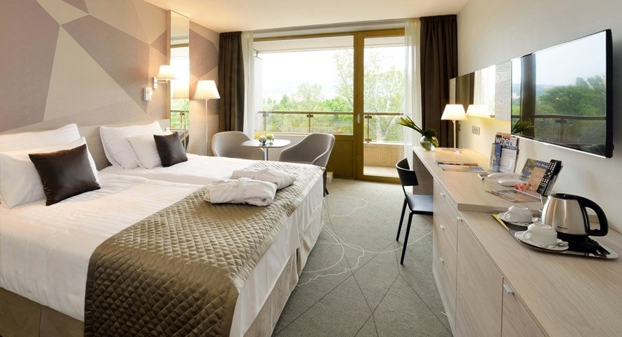 NEW%21+Premium+double+room - Danubius+Health+Spa+Resort+Margitsziget - hotel Budapest