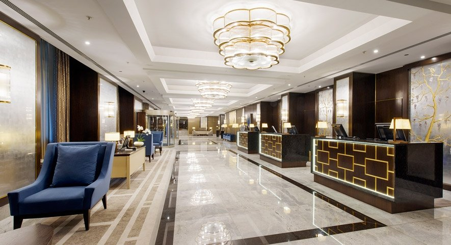 Hilton Budapest Luxury Hotel In Royal Castle District
