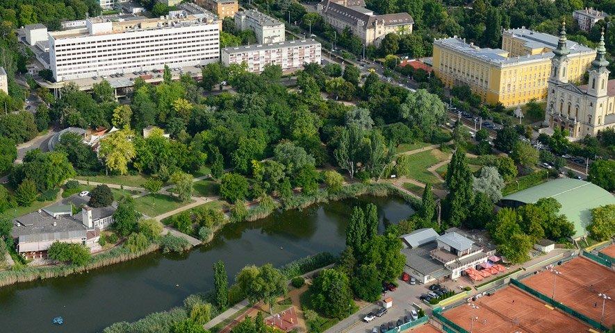 Hotel  Etoiles Budapest