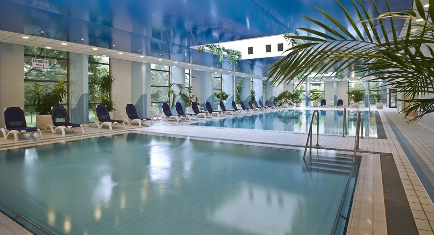 Helia Danubius Hotel Superior Double Room With Danube View Plus Balcony Twin