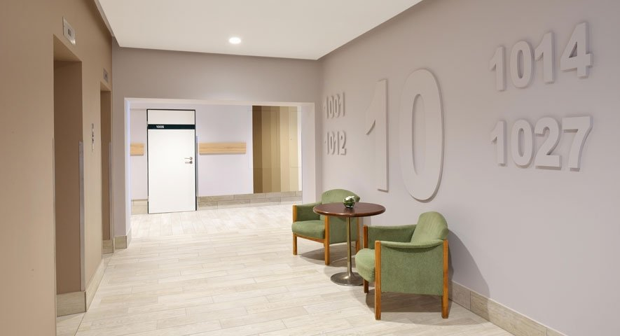 Hotel Danubius Marina Bewertung