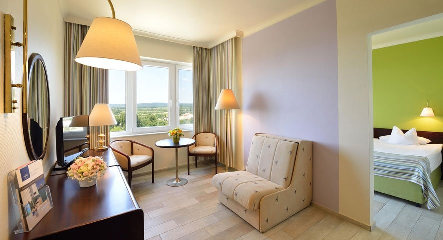 Superior+Suite - Hotel+Marina - hotel Balatonf%C3%BCred