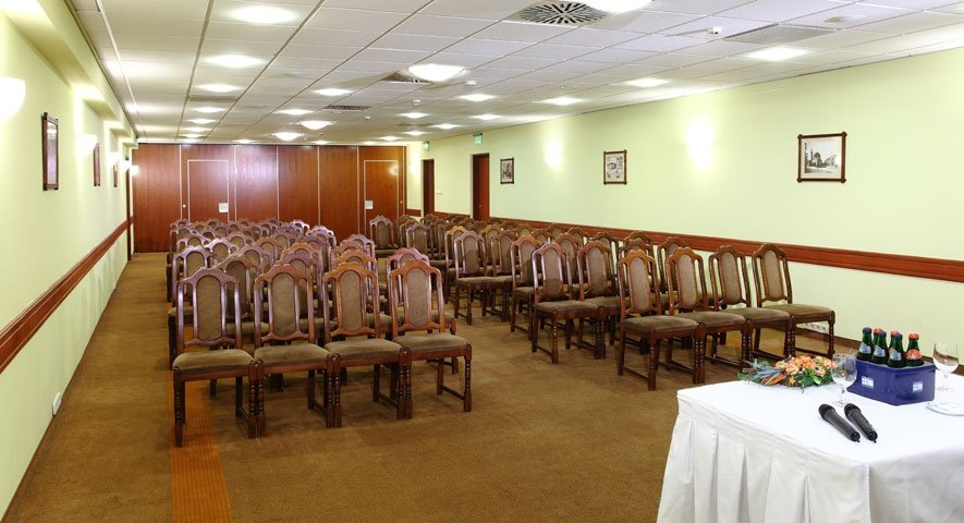 N%C3%A1dor+meeting+room - Hotel+Palatinus+City+Center+ - hotel P%C3%A9cs