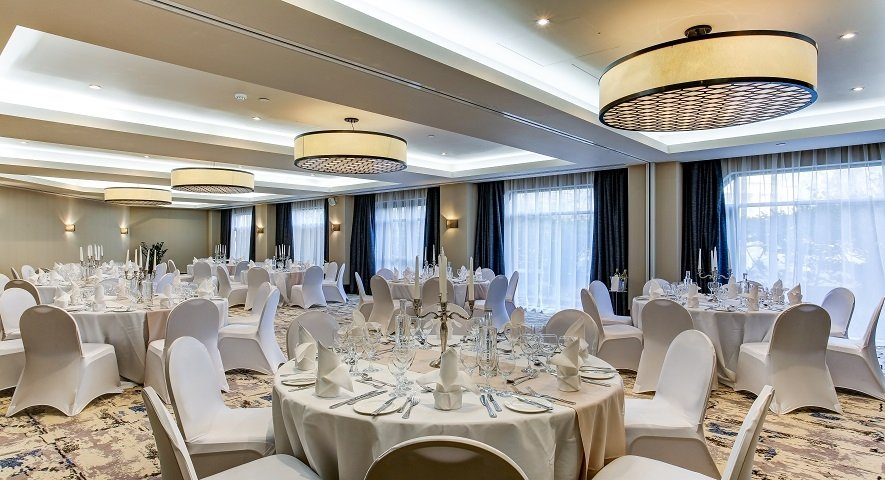 - Danubius Hotel Regents Park - hotel London